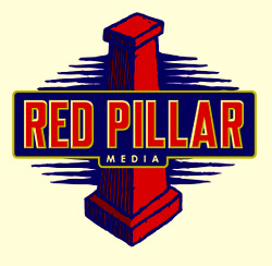 Red Pillar Media. Your One-Stop Rock and Roll Shop. From design and manufacturing to promotion, we've got you covered.